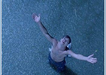 "Adegan dalam Film ""The Shawshank Redemption"" [1994]"