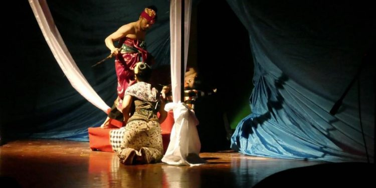 Pentas Drama Musikal dari Palawara Musik Company