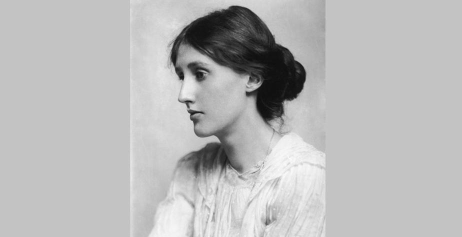 Virginia Woolf/Wikipedia