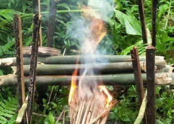 "Kulkul Kala Bhuta, Harmonisasi Tenaga & Waktu – Catatan ""Metulung Ngae Ben Banten"""
