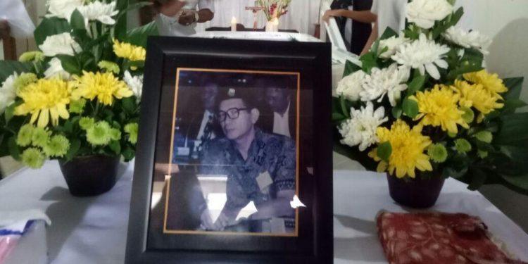 "In Memoriam Agus Sadikin Bakti: Santailah ke Nirwana, Ingat ""Menang Kalah Sehat"""