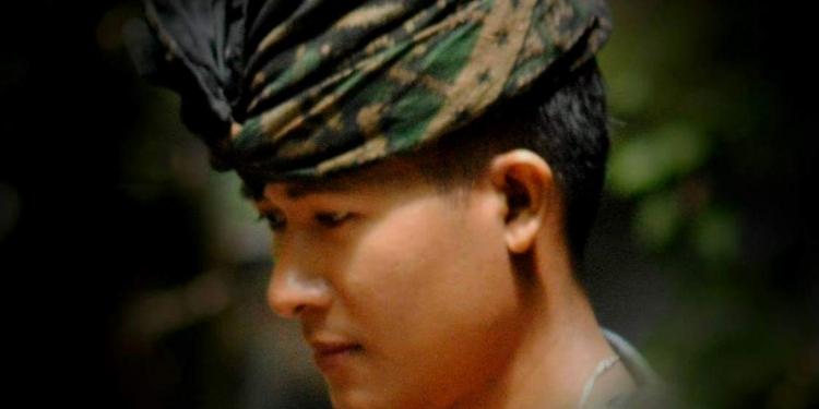 Wayan Andy Karyasa (Foto:Ist)