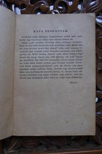 Novel I Ktoet Soekrata Budayawan Dari Bubunan Bali Utara