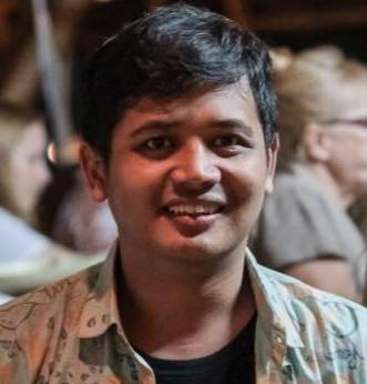 Donnie Weda Dharmawan