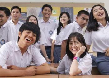 Film Dua Garis Biru (dok. Starvision Plus)