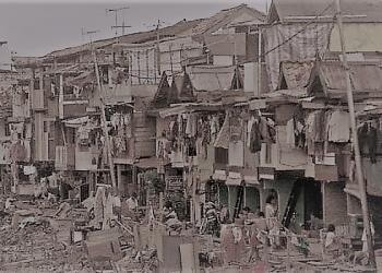 Potret kemiskinan (Google)