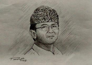 Ilustrasi: IB Pandit Parastu