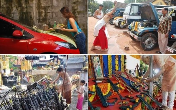 Foto: Sugi Lanus, Media Indonesia, festivalsofindia.co.in, Mangalore.com