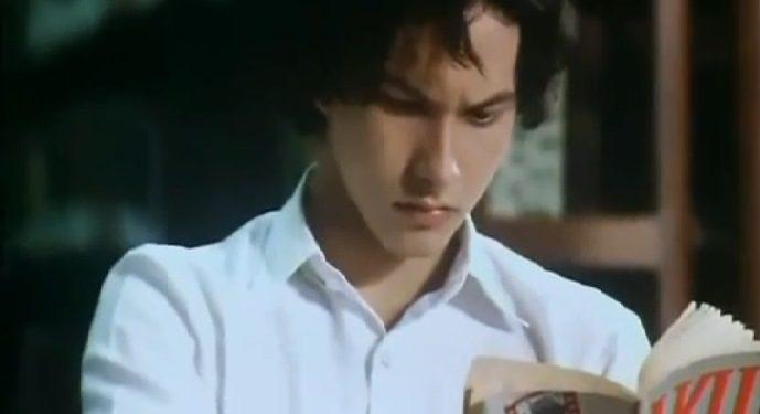 Adegan film Ada Apa dengan Cinta/net