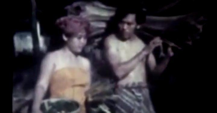 Salah satu adegan dalam film Mayadenawa/youtube