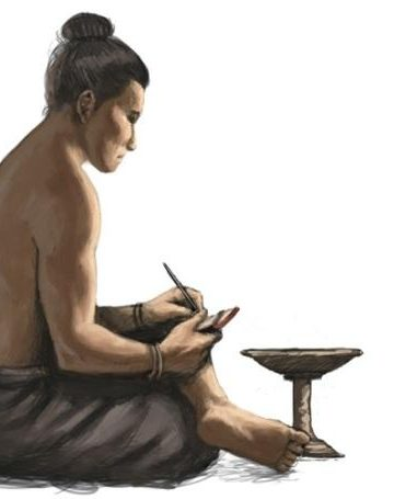 ilustrasi: kerajaannusantara.blogspot.co.id