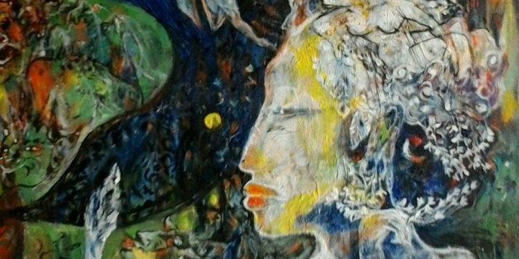 Lukisan Nyoman Wirata (cropping)