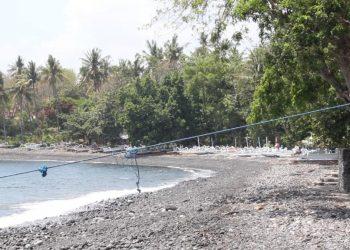 Pantai Tulamben