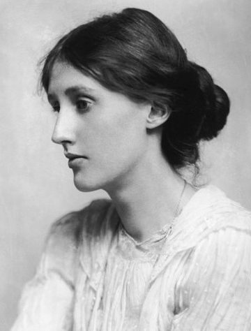 Virginia Woolf/Wikipedia