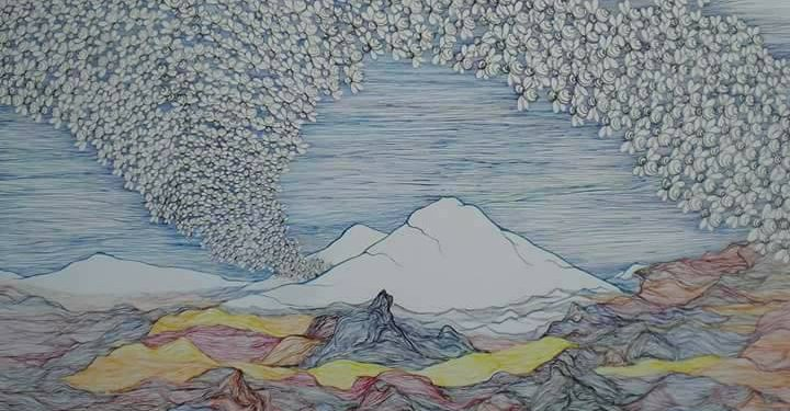 Lukisan: Kabul Ketut Suasana