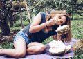 Festival Makan Duren di Buleleng: Promosi Buah Tempatan, Bolehlah Nyontek Upin-Ipin