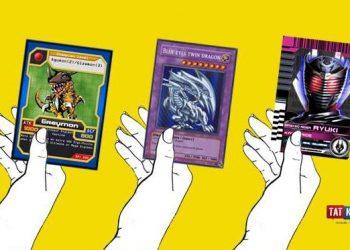 Ah, Kartu Kuning Tidak Kreatif, Cobalah Acungkan Kartu-kartu Ini…