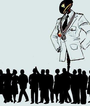 Politik Patronase, Kegagalan Mencipta Pemilih Mandiri – Catatan Jelang Pilkada