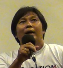Putu Kusuma Wijaya
