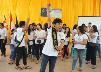 Ketut Alit Putra terpilih sebagai Ketua DPC Patria Buleleng 2018-2020
