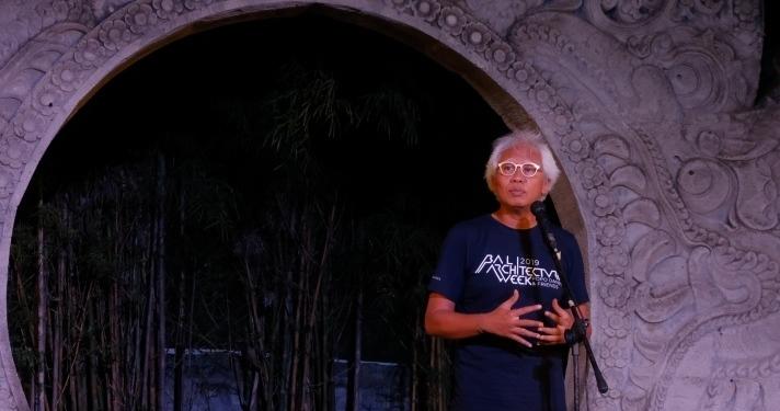 Popo Danes (Foto: Bentara Budaya Bali)