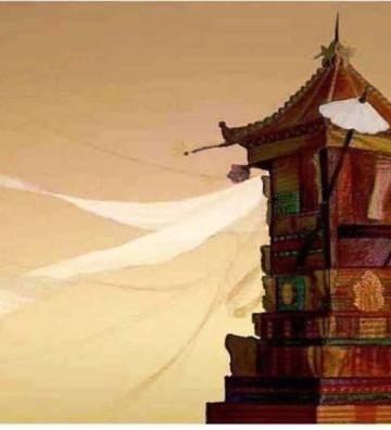 Hyang Ibu ilustrasi Adytria Negara (diambil dari Kompas)