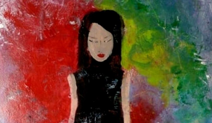illustration by Komang Astiari