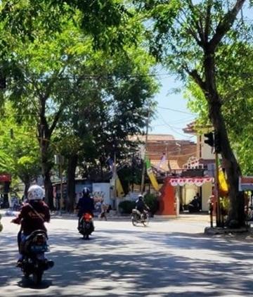Salah satu sudut Kota Cirebon (Foto: Instagram @ cirebonbribin