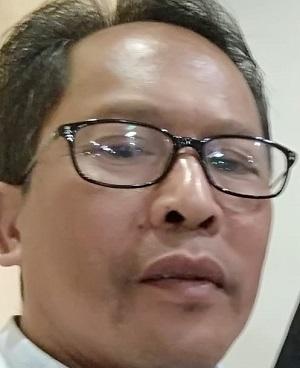I Wayan Kerti