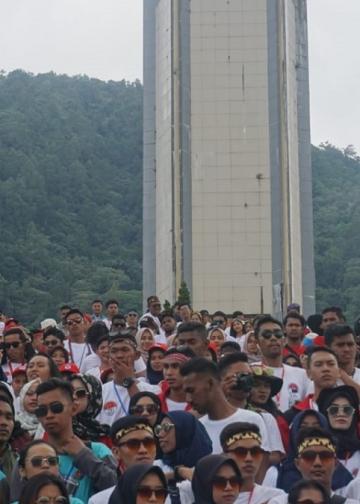 Jambore Pemuda Indonesia 2019