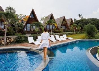Batan Sabo Cottage, milik warga lokal (Guna, Apel, Kobers, dan Supradnya) Sumber: https://www.booking.com/hotel/id/batan-sabo-cottage.id.html