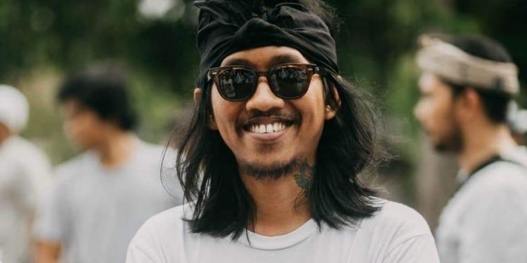 Erick Est [Foto: Istimewa]